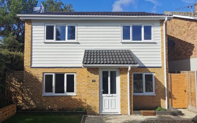 Chewells Close, Haddenham, New Build